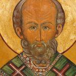 В память святителя Николая