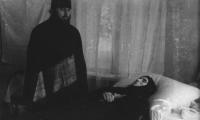 Погребение матушки Серафимы