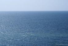 Море под обителью