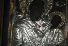 Ватопедская Закланная икона Божией Матери 1