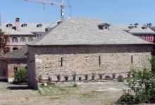 Ватопедский двор