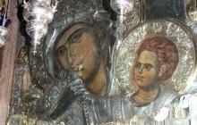 Ватопедская чудотворная икона Отрада и Утешение 3