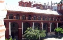Ватопедский кириакон